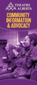 Advocacy no address