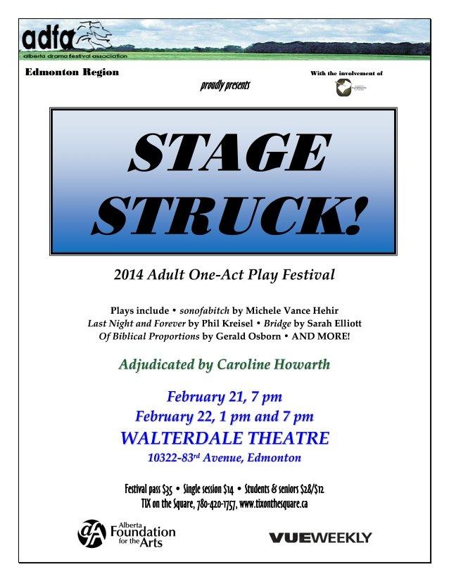 StageStruck2014