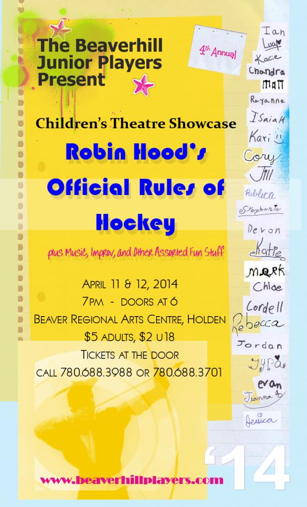 Theatre Alberta | Join the wider Albertan theatre community