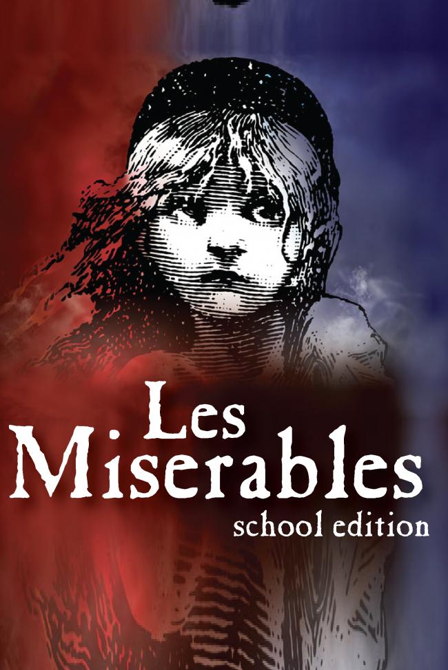 Les Misérables (musical) - Wikipedia