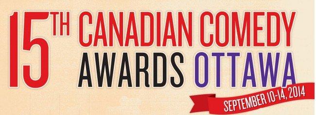 canadiancomedyawards