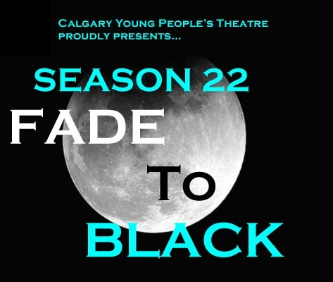Audition Sign Up is now OPEN for youth ages 10 to 17! Visit us at www.cypt.ca!