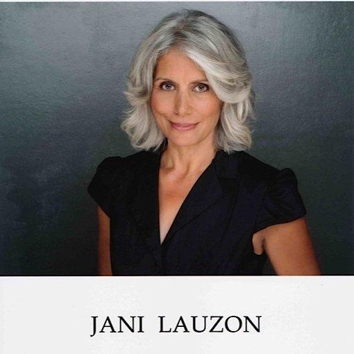 JaniLauzon