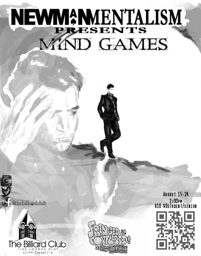 revealed mentalism how to read minds