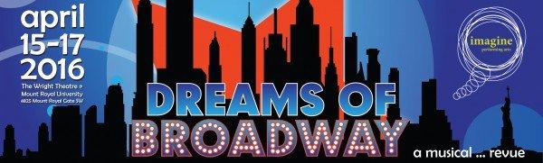 Dreams of Broadway