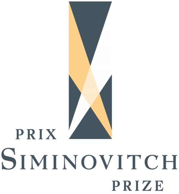 Siminovitch Prize