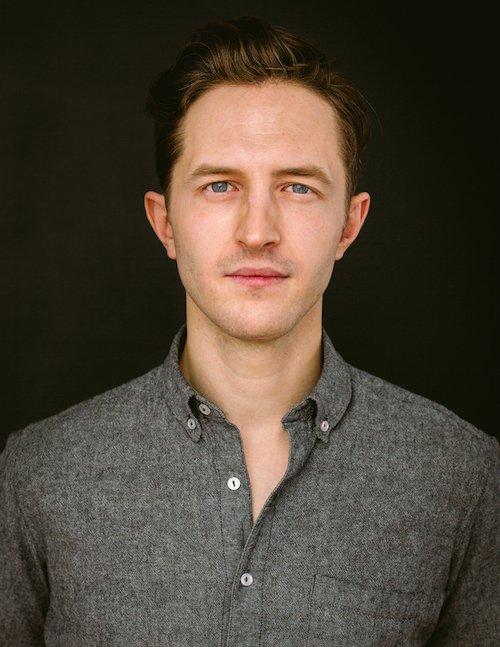 Braden Griffiths