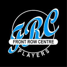 Front Row Centre Logo