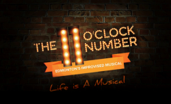 The 11 O'Clock Number, Grindstone Theatre