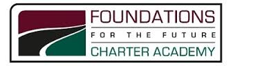 Foundations for the Future Charter Academy Logo