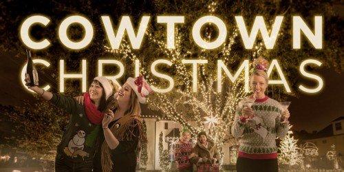 Cowtown Christmas 2020 Volunteer Opportunity (Calgary): Children's Christmas Chorus