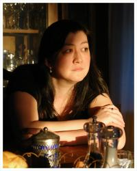 Mieko Ouchi headshot