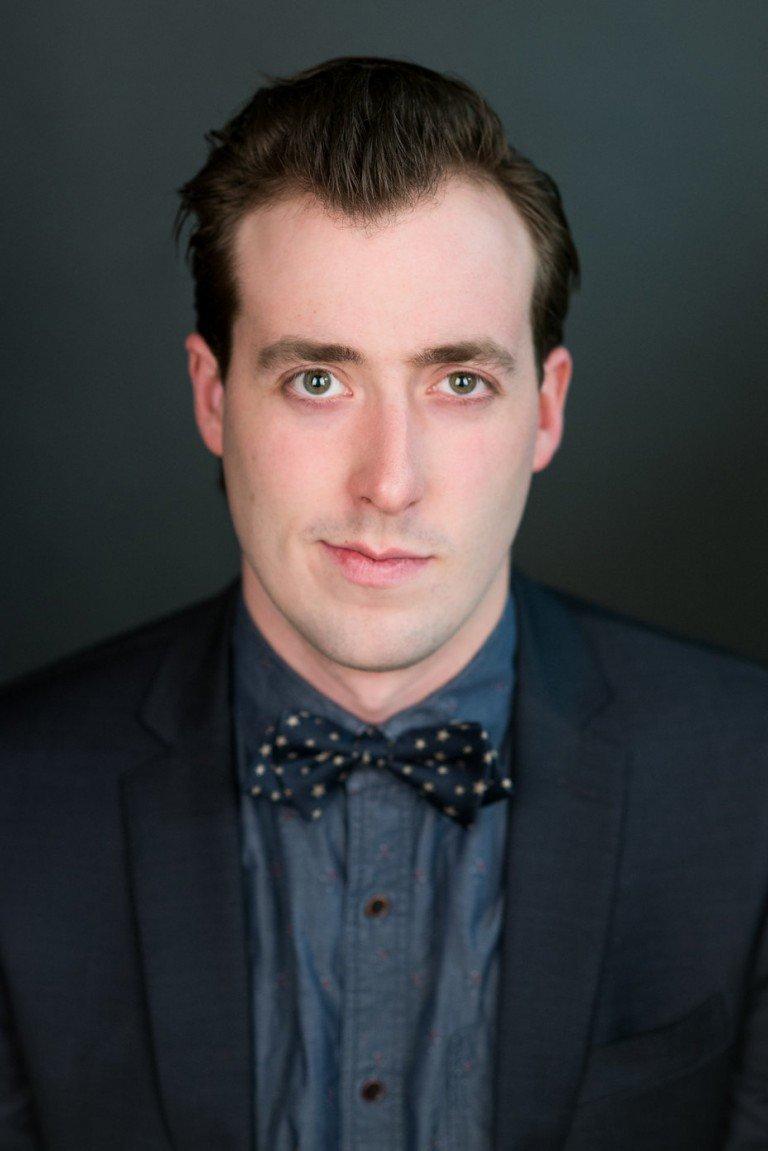 Byron Martin, AT Instructor