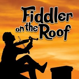 FESTIVAL PLAYER AUDITION NOTICE. U201cFiddler On The Roofu201d