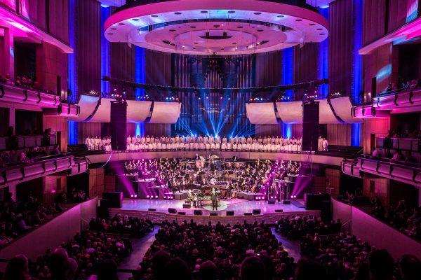 Audition (Edmonton): Singer/Actor - Crescendo - Theatre