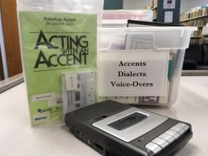 Accents and Dialects