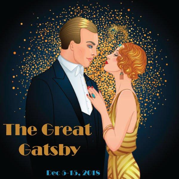 Auditions Edmonton The Great Gatsby Walterdale Theatre Ociates