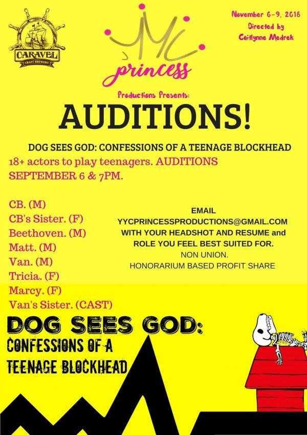 Auditions Yyc Archives Theatre Albertatheatre Alberta