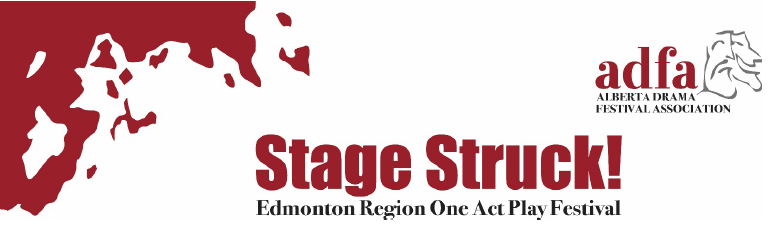 Call for Submissions (Edmonton): Stage Struck! 2019 actors