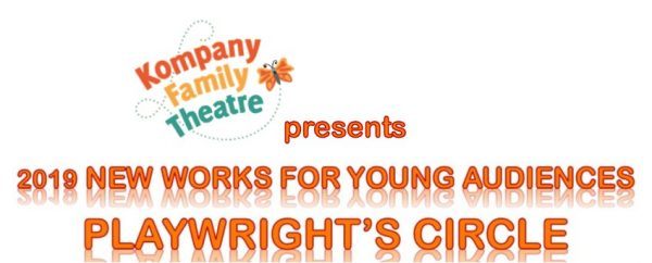 Workshop (Edmonton): New Works for Young Audiences