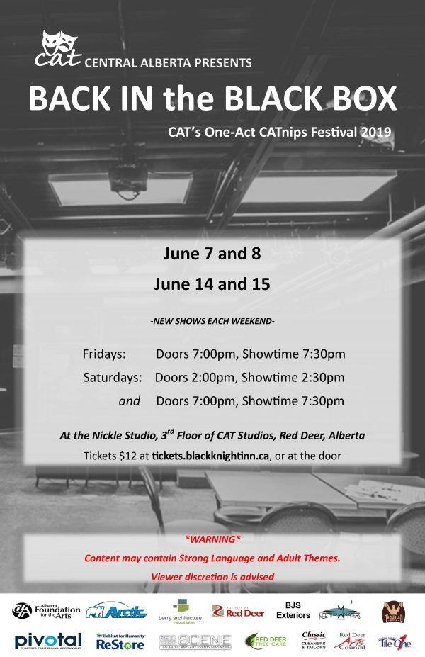 Alberta Archives - Page 2 of 90 - Theatre AlbertaTheatre Alberta