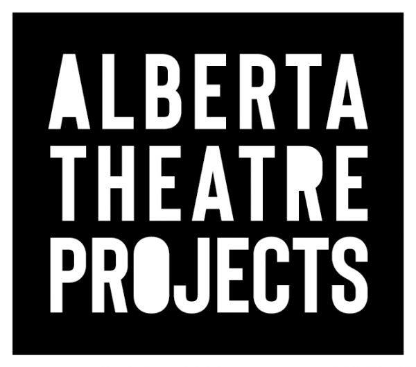 Alberta Theatre Projects logo