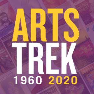 Artstrek Commemorative Logo