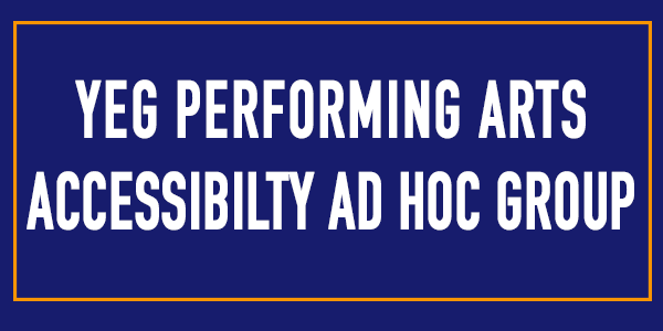 Ad Hoc Group Banner