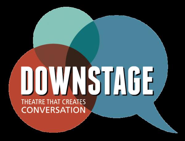 downstage logo