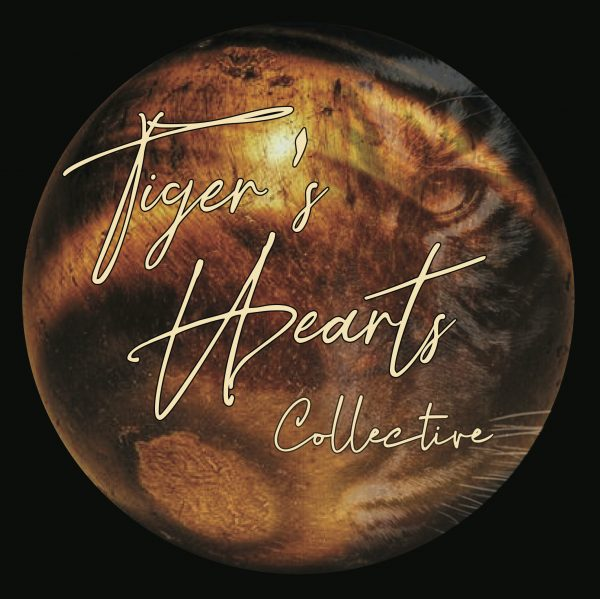 Tigers hearts collective logo