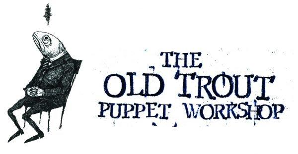 Old Trout Puppet Workshop logo