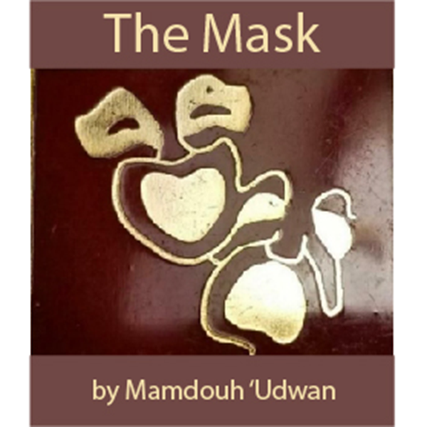 The Mask by Mamdouh 'Udwan