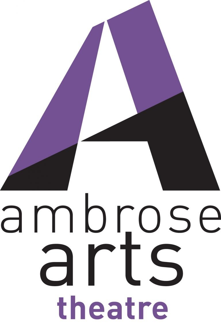Ambrose Arts Theatre logo
