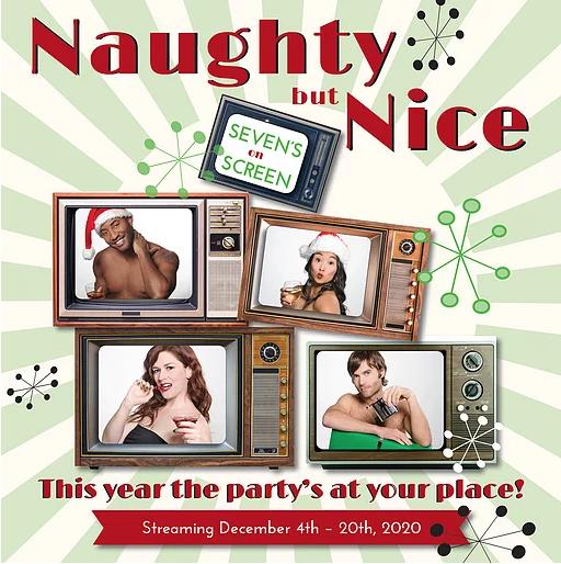 Naughty but Nice poster image