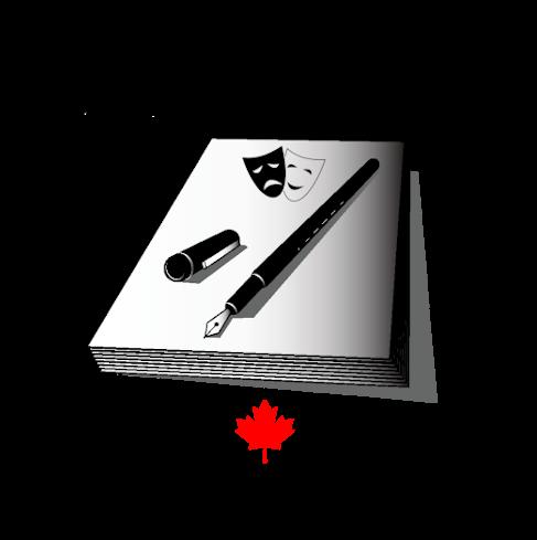 Typecast Anonymous Productions logo