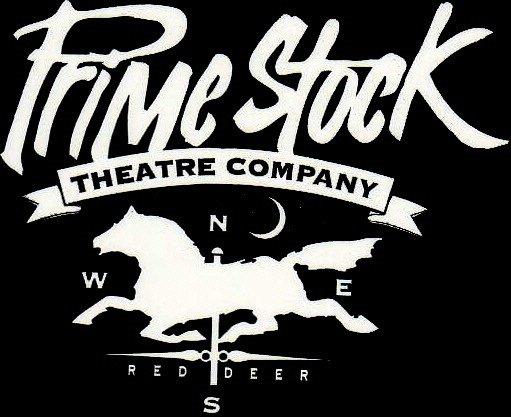 Prime Stock Theatre Company Logo