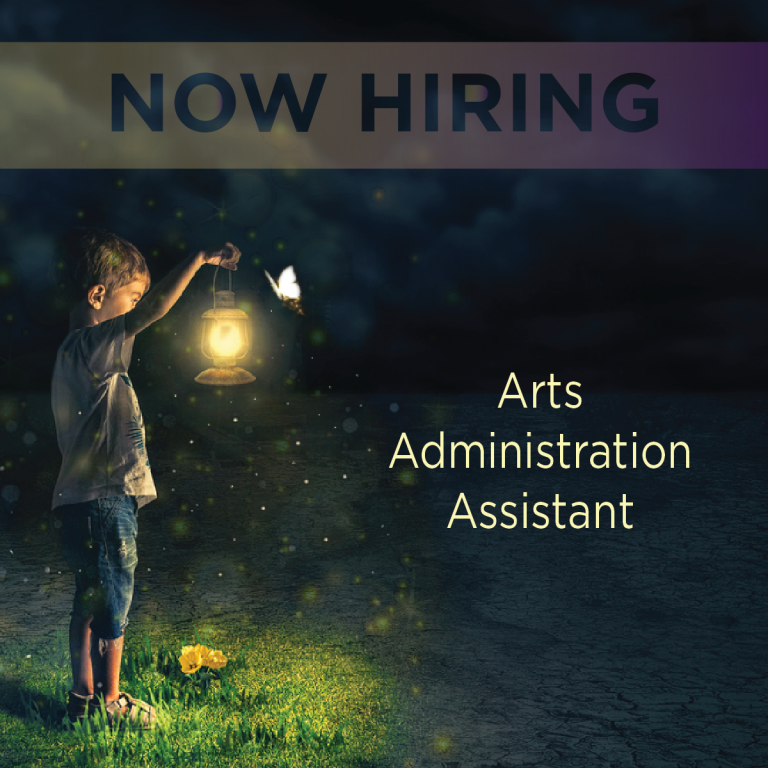 StoryBook Theatre - Now Hiring For Arts Administration Assistan