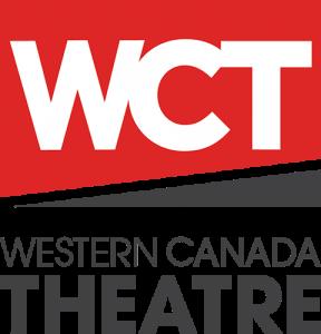 Western Canadian Theatre Logo