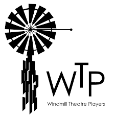 Windmill Theatre Players Graphic of A Windmill