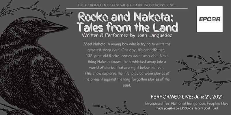 Rocko and Nakota poster image