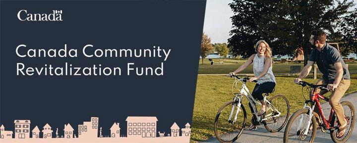 Canada Community Revitalization Fund
