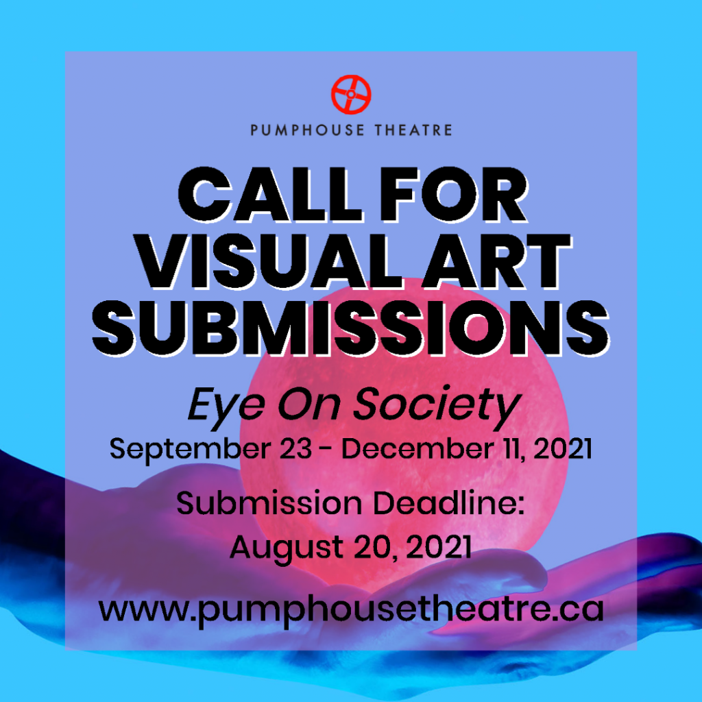 Call for Visual Art Submissions