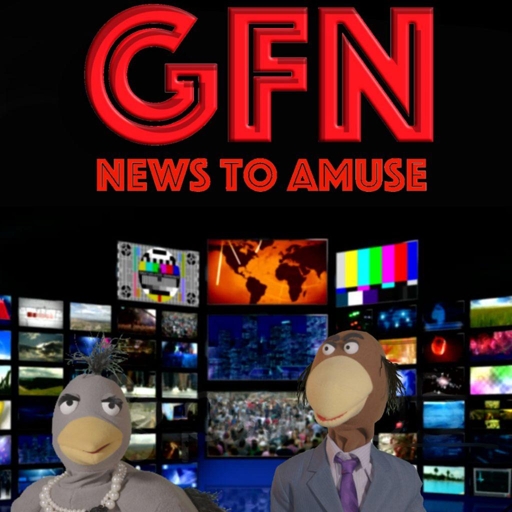 Green Fools News