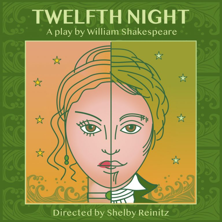 Twelfth Night - Canmore Summer Theatre Festival