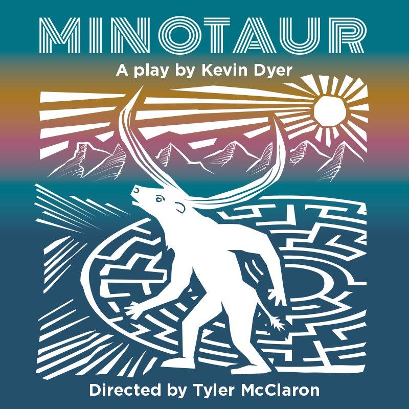 Minotaur - Canmore Summer Theatre Festival