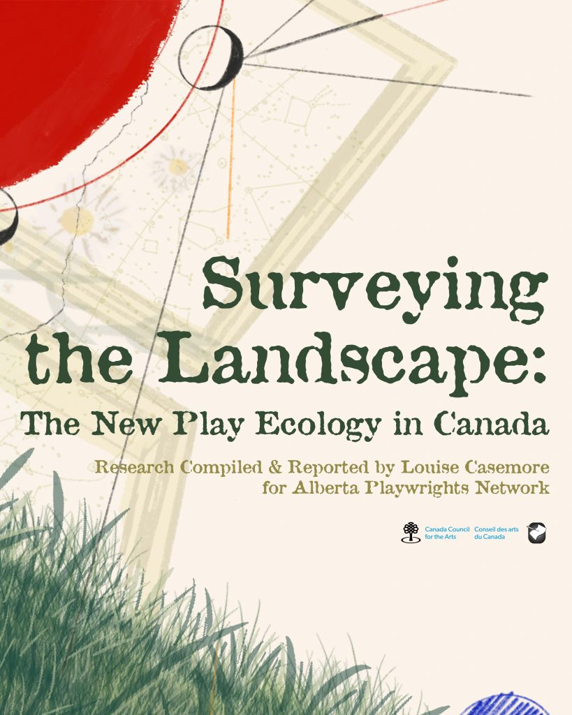 Surveying the Landscape: The New Play Ecology in Canada