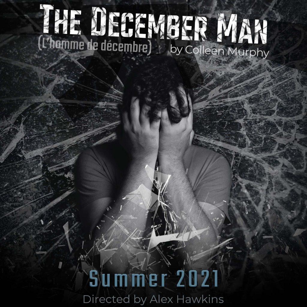 The December Man - September 2021