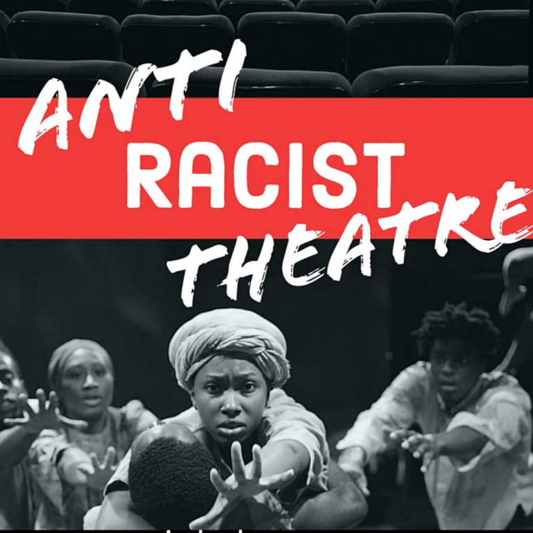 Anti-racist Theatre