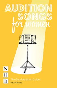 audition-songs-for-women