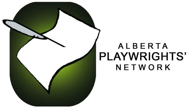Alberta Playwrights' Network logo